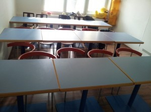 Unterrichtraum 01